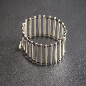 """Bracelet """"Calima D'Argent"""""""