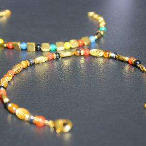 """Bracelet """"Carré D'Or"""""""
