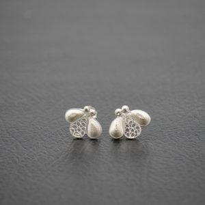 """Boucles d'oreilles """"Mariquitas"""""""